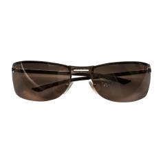 Sonnenbrille DIOR Silberfarben, stahlfarben