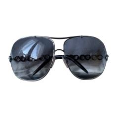 Sonnenbrille ROBERTO CAVALLI Grau, anthrazit