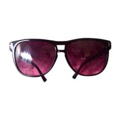 Sonnenbrille TOM FORD Schwarz