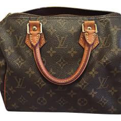 8cc3e9bda25a Sacs à main en cuir Louis Vuitton Femme   articles luxe - Videdressing