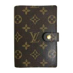 ae0766735dcb Portefeuilles Louis Vuitton Femme   articles luxe - Videdressing