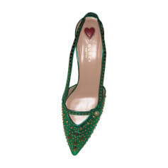 78986560bf Escarpins Gucci Femme : articles luxe - Videdressing