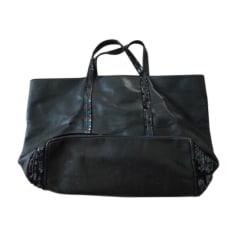 7777cb9d74a Sacs en cuir Vanessa Bruno Femme   articles luxe - Videdressing