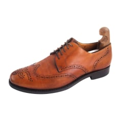 689ce5f8ad0 Chaussures Hermès Homme   articles luxe - Videdressing