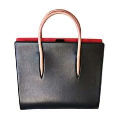93f01a2937 Sacs en cuir Christian Louboutin Femme : articles luxe - Videdressing