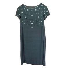 Mini-Kleid GEORGES RECH Grau, anthrazit