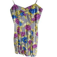 Mini-Kleid TARA JARMON Mehrfarbig