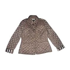 a3a47ab0961 Manteaux   Vestes Burberry Femme   articles luxe - Videdressing