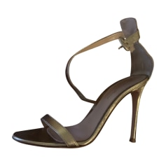 947311627029 Gianvito Rossi - Marque Luxe - Videdressing