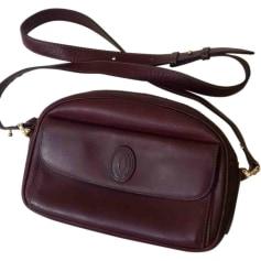 14ee9c9194 Sacs en cuir Cartier Femme : articles luxe - Videdressing