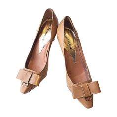 be2a818bba9 Chaussures Emporio Armani Femme   articles luxe - Videdressing