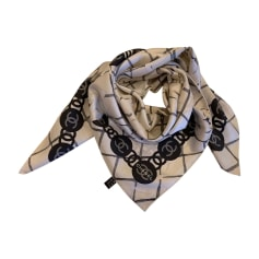 576f78dff6a1 Echarpes   Foulards Chanel Femme   articles luxe - Videdressing