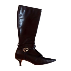 f05da310a71 Bottes Gucci Femme   articles luxe - Videdressing