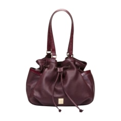 a197fc56b8 Leather Bags Cerruti 1881 Women : luxury items - Videdressing