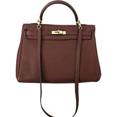 3f13f68225 Sacs en bandoulière en cuir Hermès Femme : articles luxe - Videdressing