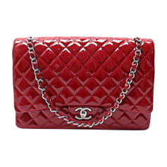 0dca2f9725 Sacs Chanel Femme Cuir verni : articles luxe - Videdressing