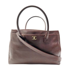a2000d4a255 Sacs Chanel Femme occasion   articles luxe - Videdressing