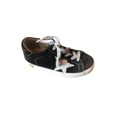 73244f313bf520 Chaussures Garçon de marque & luxe pas cher - Videdressing