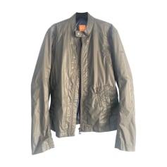 612027cf719 Manteaux   Vestes Hugo Boss Homme   articles luxe - Videdressing