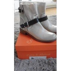 07df17c9da36c0 Chaussures Coco & Abricot Femme : articles tendance - Videdressing