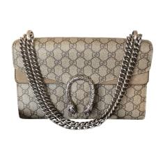 3d0a3a1f97 Sacs à main en tissu Gucci Femme : articles luxe - Videdressing