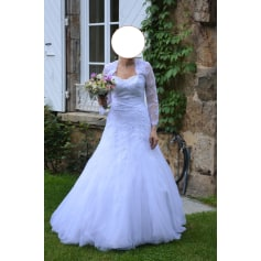 Robe de mariee cymbeline pas cher