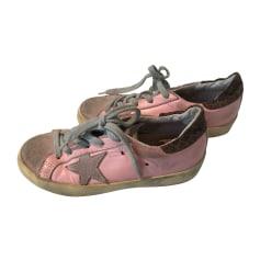 b3e1e4258fb39 Chaussures Fille de marque   luxe pas cher - Videdressing