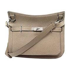 7be05afee0 Sacs en bandoulière en cuir Hermès Femme : articles luxe - Videdressing