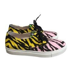 bb04122d1c9b8d Chaussures Moschino Femme : articles luxe - Videdressing
