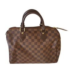 fa40930d2d Sacs Speedy Louis Vuitton Femme : articles luxe - Videdressing
