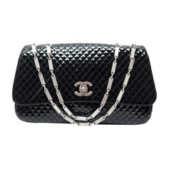 06e826df2e5a Sacs Chanel Femme Cuir verni : articles luxe - Videdressing