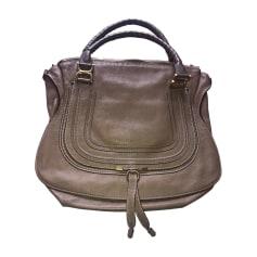 101e02d242 Sacs à main en cuir Chloé Femme : articles luxe - Videdressing