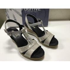 450e66509a9f5 Chaussures Fugitive Femme   articles tendance - Videdressing