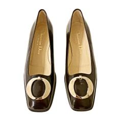 9cd1e98d405 Mocassins Dior Femme   articles luxe - Videdressing