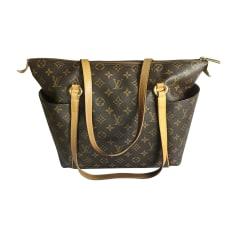 c3f7c854339 Sacs à main en cuir Louis Vuitton Femme   articles luxe - Videdressing
