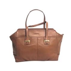 3415b46845 Sacs à main en cuir Coach Femme : articles tendance - Videdressing
