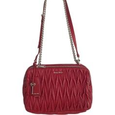 cd41c93834 Sacs en cuir Miu Miu Femme : articles luxe - Videdressing