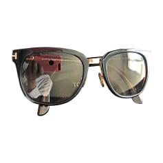f770e0a1ac Lunettes de soleil Tom Ford Femme occasion : articles luxe ...