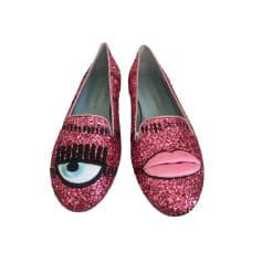 f4f296bd20311 Chaussures Chiara Ferragni Femme   articles tendance - Videdressing