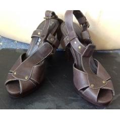 10fc4b808b Chaussures Mascara Femme : articles tendance - Videdressing