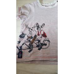 d1ca2769babec Tee-shirts   Polos Catimini Garçon   articles tendance - Videdressing