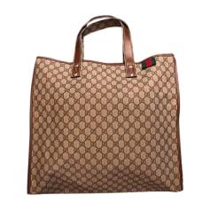 65637027302 Sacs en cuir Gucci Femme   articles luxe - Videdressing