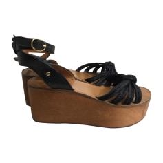 0d882d641e5e49 Chaussures Isabel Marant Femme : articles luxe - Videdressing