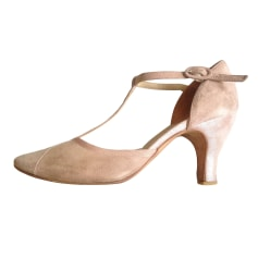 4bbf0c2694 Escarpins Repetto Femme : articles tendance - Videdressing