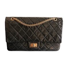 b6d864c9a4 Sacs à main en cuir Chanel Femme : articles luxe - Videdressing