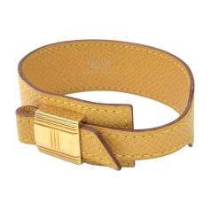 64b73f39e5 Bracelets Femme de marque & luxe pas cher - Videdressing
