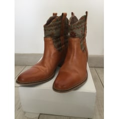 a3c7da283c4 Chaussures La Fée Maraboutée Femme   articles tendance - Videdressing