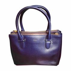 dbe8ec06312 Sacs Ralph Lauren Femme   articles luxe - Videdressing
