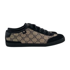 5e45fda8bcb Chaussures Gucci Femme   articles luxe - Videdressing