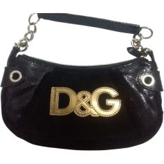 62ac09cd45 Sacs en cuir Dolce & Gabbana Femme : articles luxe - Videdressing